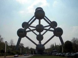 Atomium/Badplayer